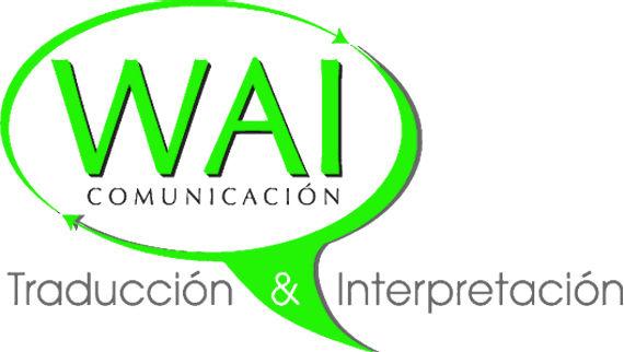 Foto 12 de Traductores e intérpretes en Tacoronte | Wai Comunicación