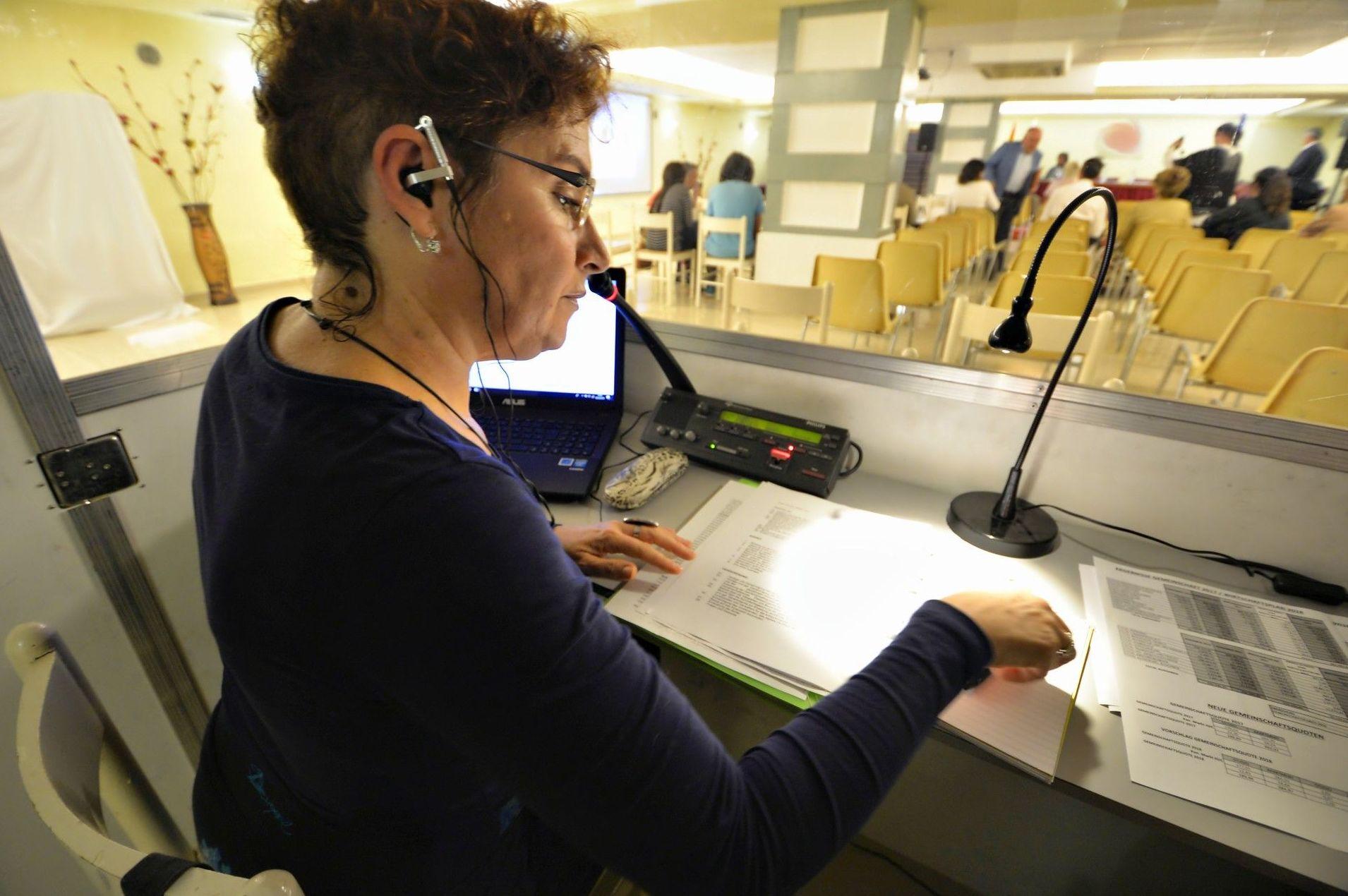 Foto 8 de Traductores e intérpretes en Tacoronte | Wai Comunicación