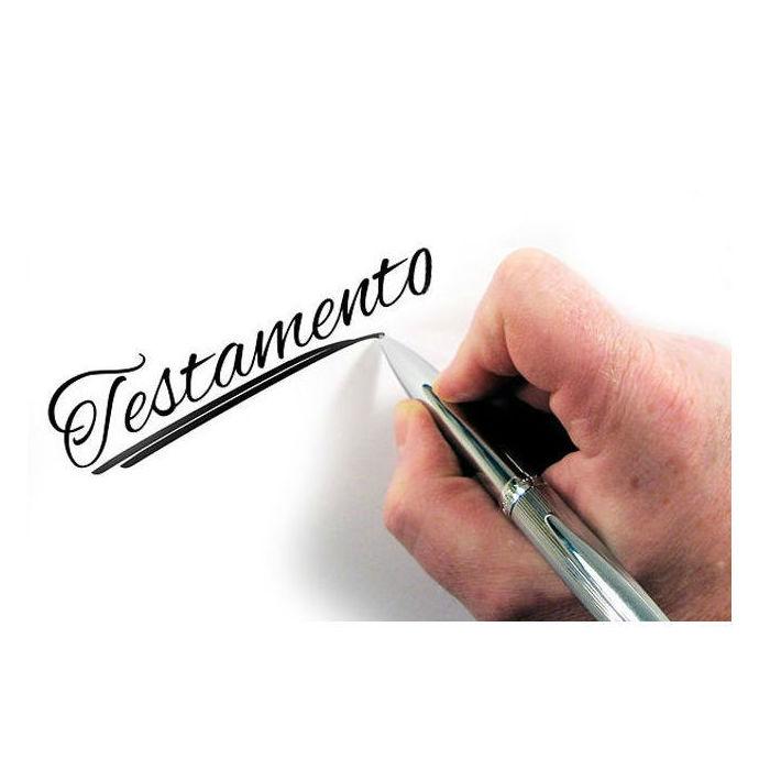Testamentos : Servicios de Cid y Serra Notarios