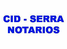 Foto 1 de Notarías en Alboraya | Cid y Serra Notarios