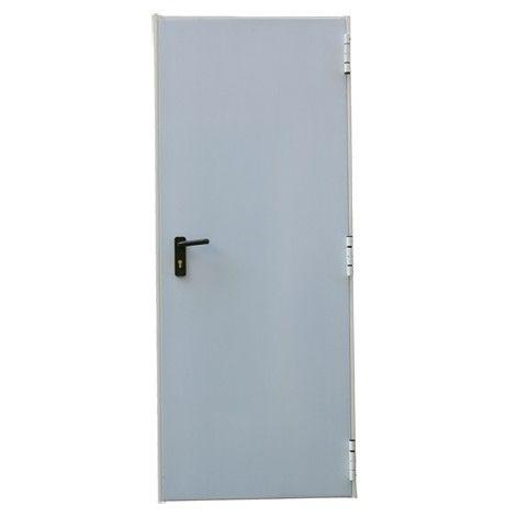 Puertas cortafuegos RF-60: Productos y servicios de Arquetas, S.L.