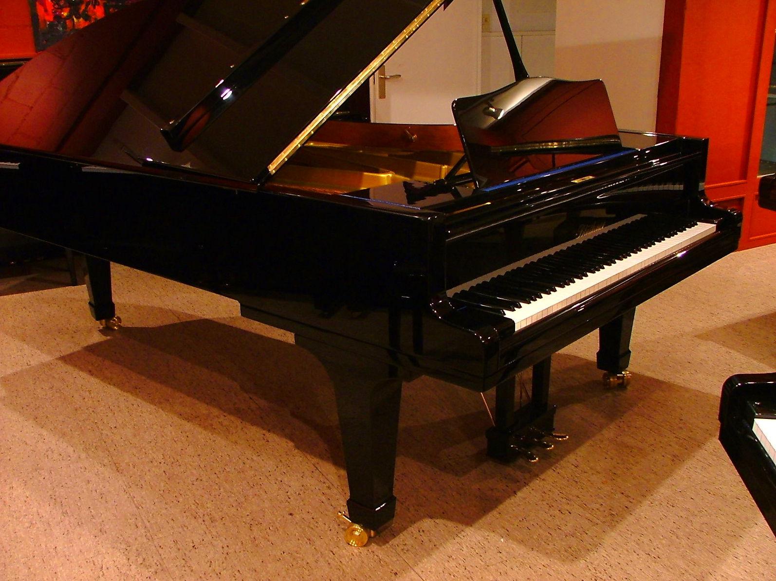 Foto 8 de Instrumentos de música en Aya | La Galería del Piano