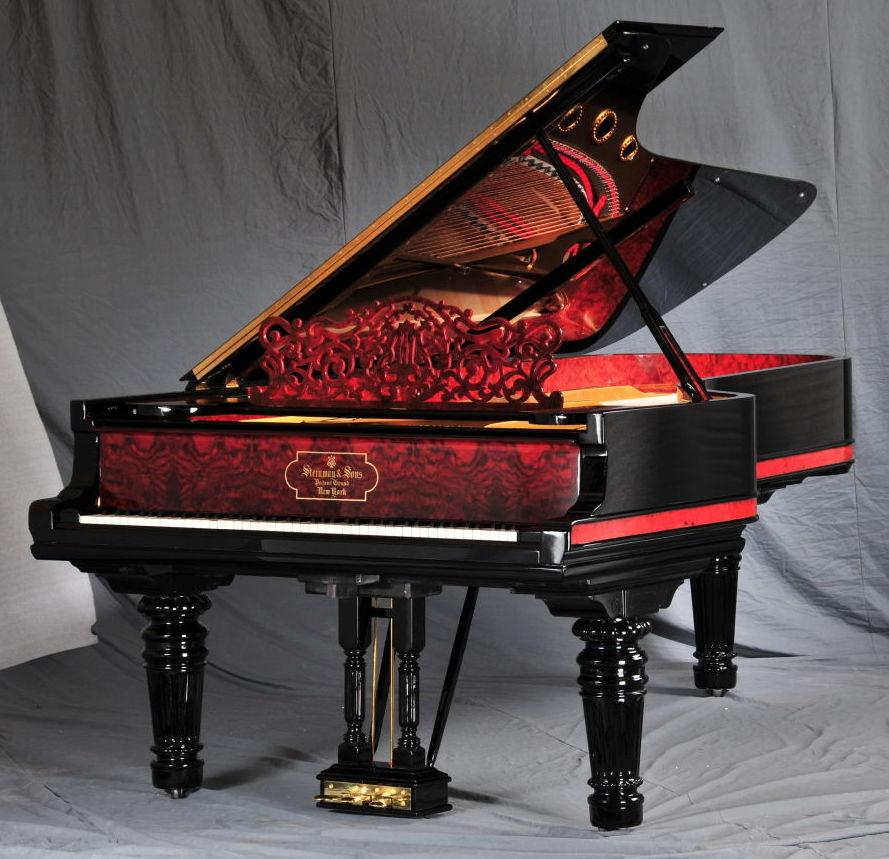 Foto 9 de Instrumentos de música en Aya | La Galería del Piano