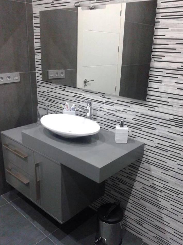 Muebles de baño en Puertollano, Ciudad Real