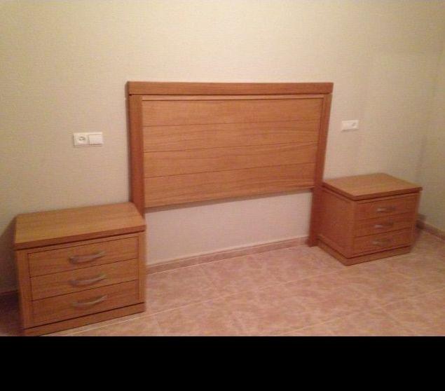 Alcobas. Dormitorios: Servicios de P y V Carpinteros Ebanistas