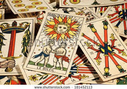 Cursos Tarot y numerologia