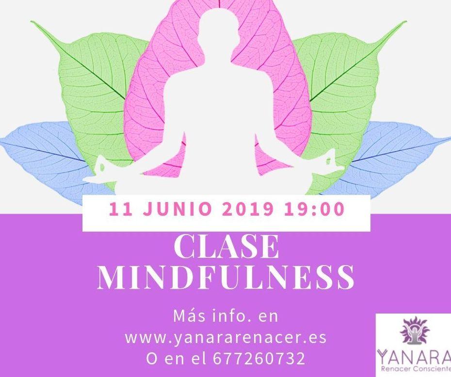 Taller Mindfulness Madrid Estela Gil Berlinches Yanara Centre de Bienestar y Equilibrio