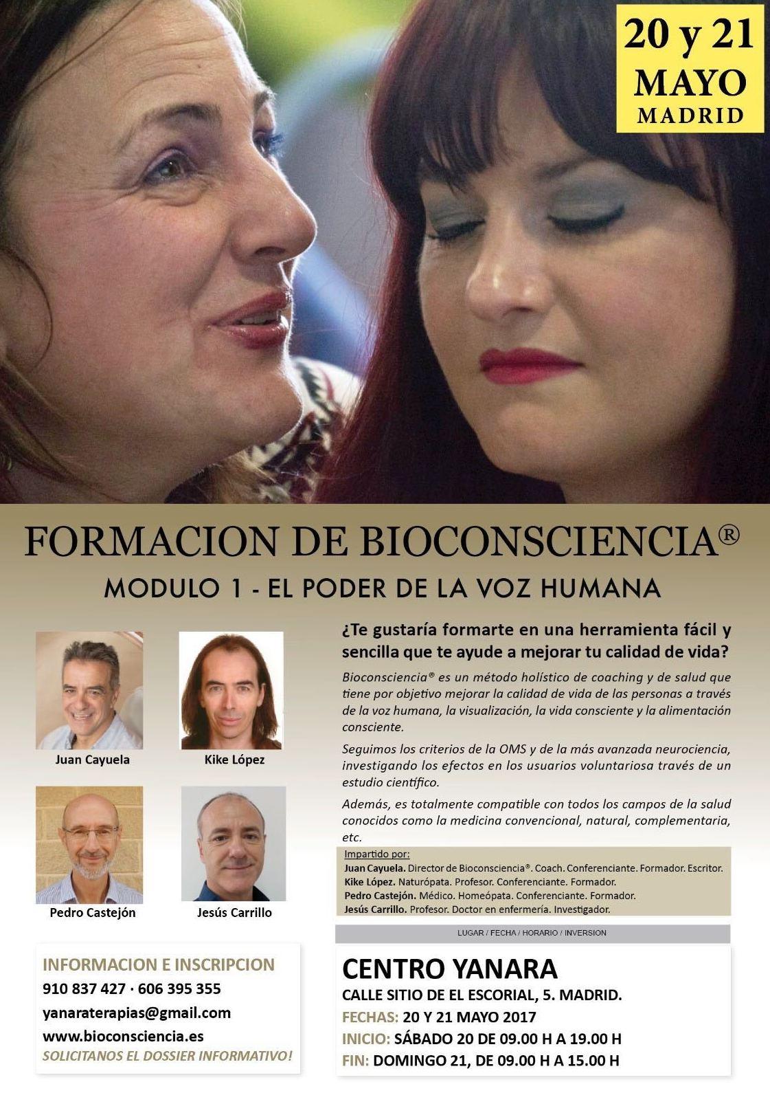 Foto 21 de Bienestar y belleza en Madrid | Yanara