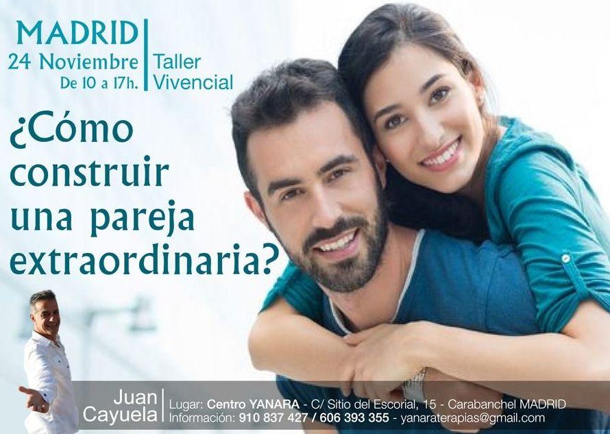 taller biconsciencia parejas madrid