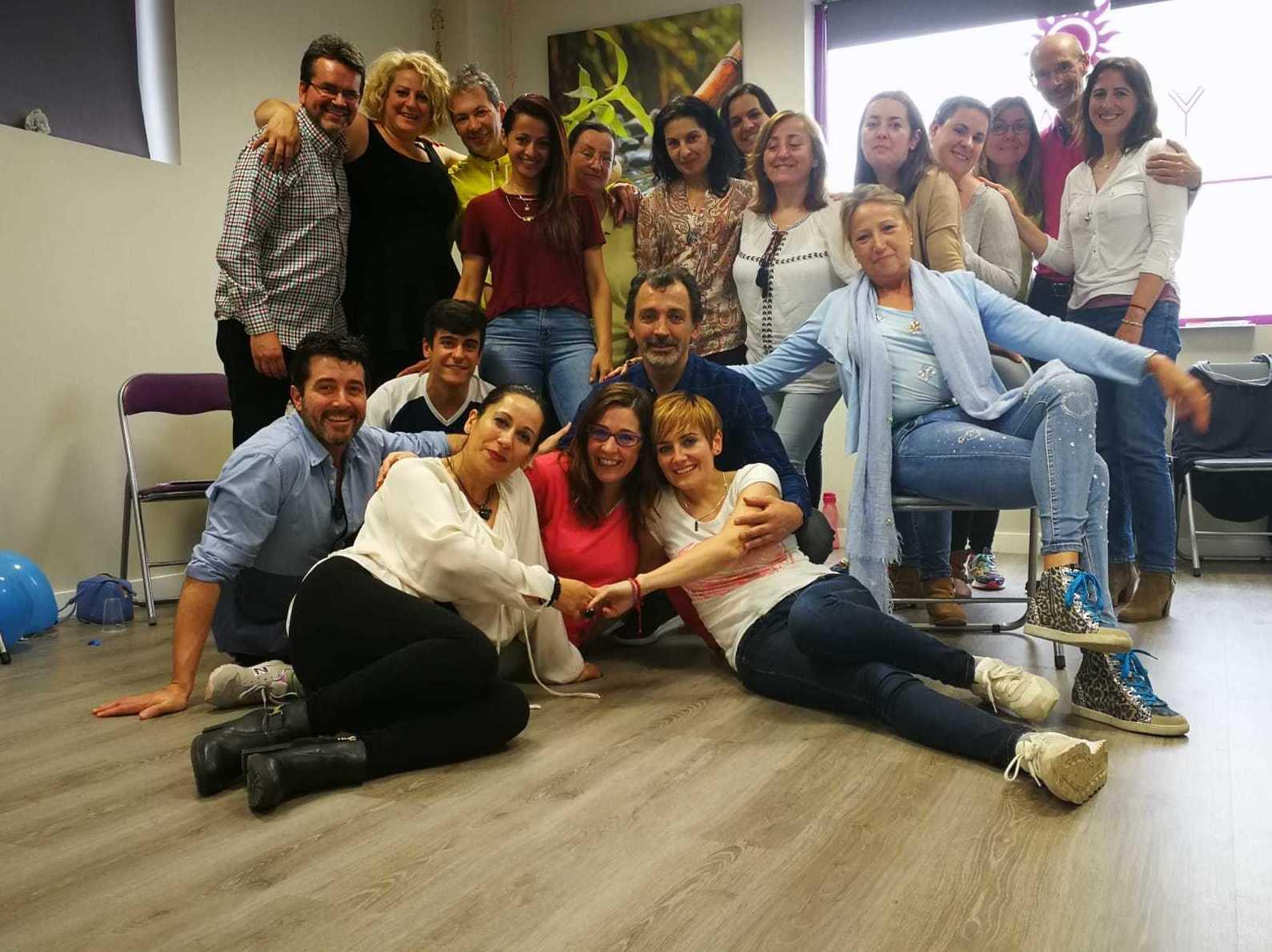 Foto 15 de Bienestar y belleza en Madrid | Yanara