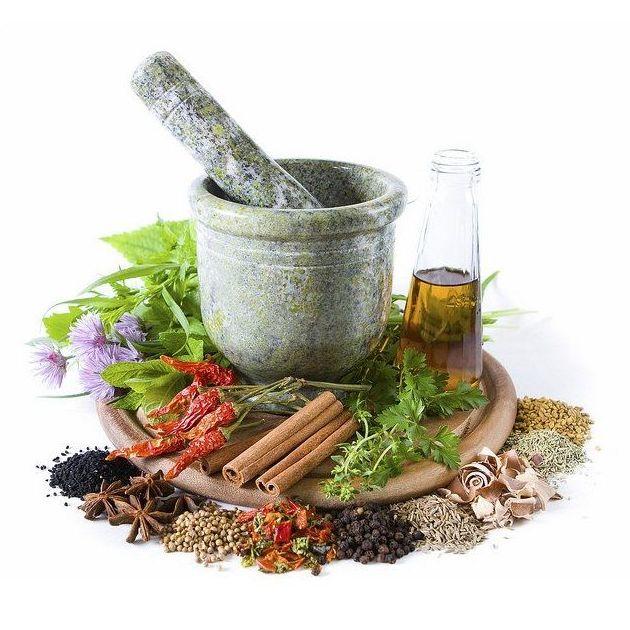 Naturopatía: Terapias de Yanara