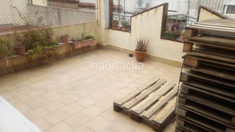 Casa con garaje y terraza en Ca N´Oriac Sabadell: Inmuebles de Sabadell Gestió 2018