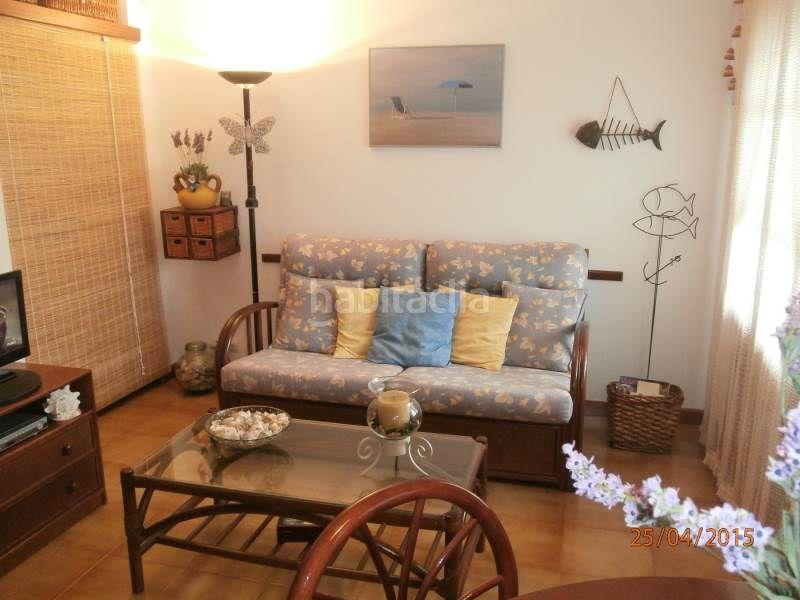 Apartamento L´Escala en Escala: Inmuebles de Sabadell Gestió 2018