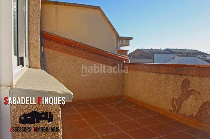 Casa en Gràcia Sabadell: Inmuebles de Sabadell Gestió 2018