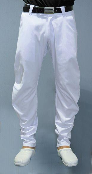 Ref. P60. Pantalón de patas retorcidas: Catálogo de Del Rey Exclusivas