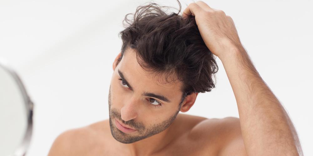 Cirugía capilar: Servicios de Doctor Philippe Valenza