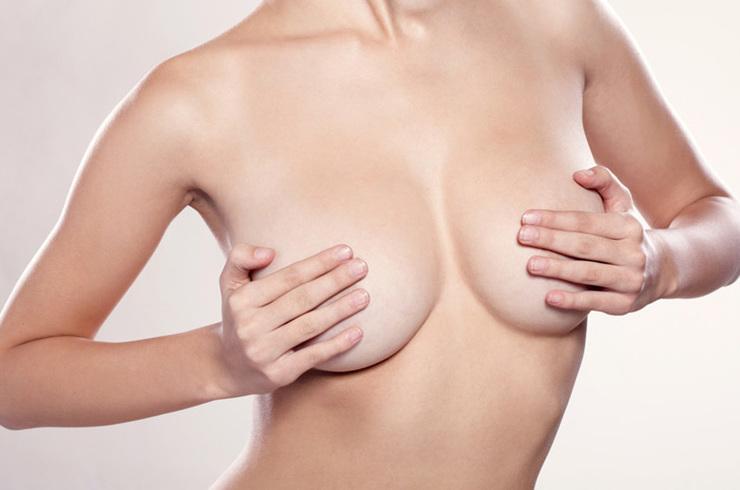 Aumento de mamas Madrid centro