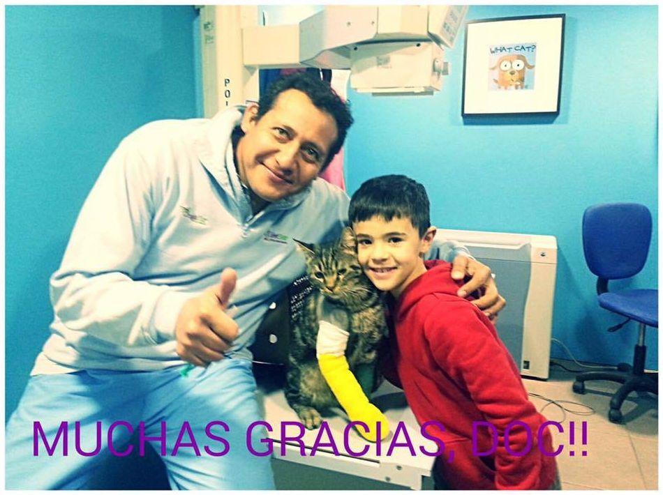 Hospitalización y cuidados intensivos en Torremolinos