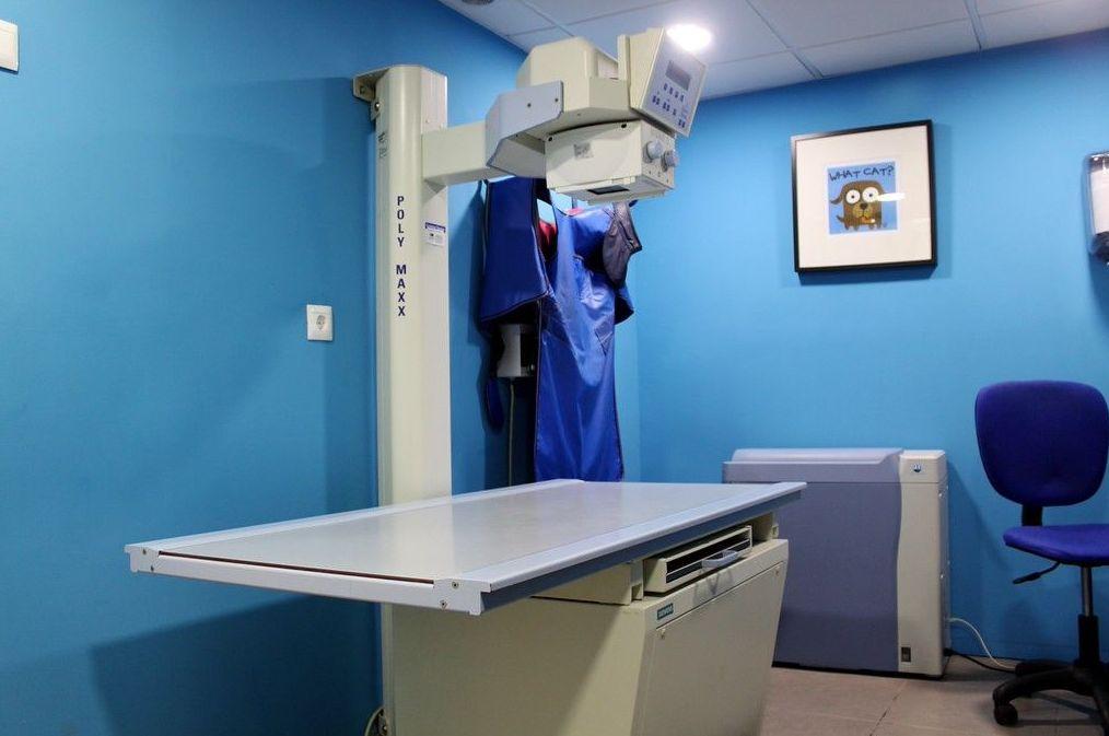 Cirugía general en Torremolinos
