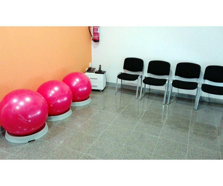 Centro médico con especialidad en rehabilitación en Girona