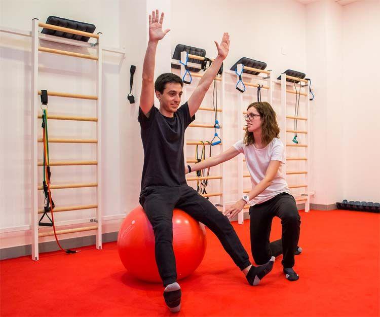 Tratamientos de rehabilitación en Girona