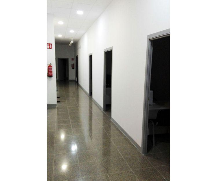 Centro médico especializado en traumatología en Girona