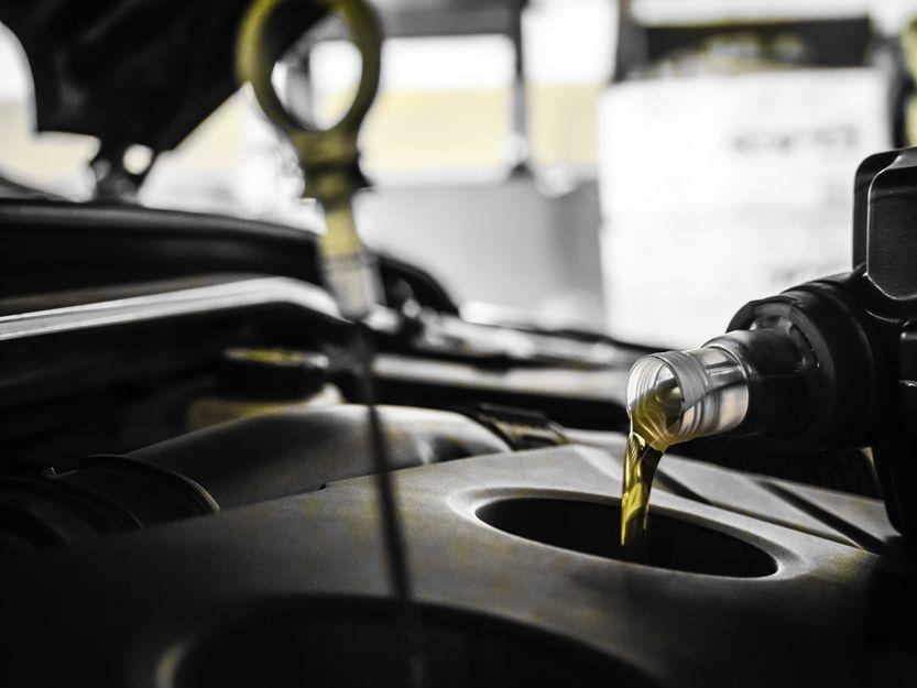 Revisiones y mantenimiento del automóvil en Griñón