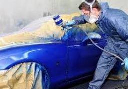 Oferta en pintado de su vehículo