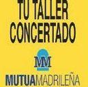 Concertado con Mutua Madrileña