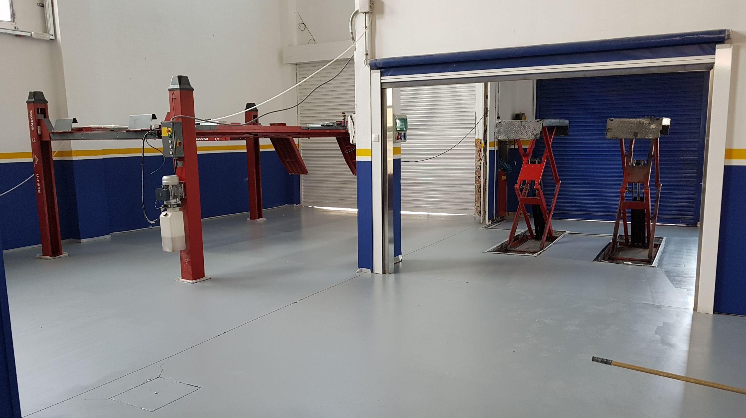Foto 3 de Mecánica rápida en Griñón | Carjumotor