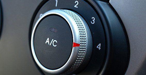 Carga de aire acondicionado: Servicios de Carjumotor