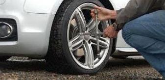Neumáticos Griñón