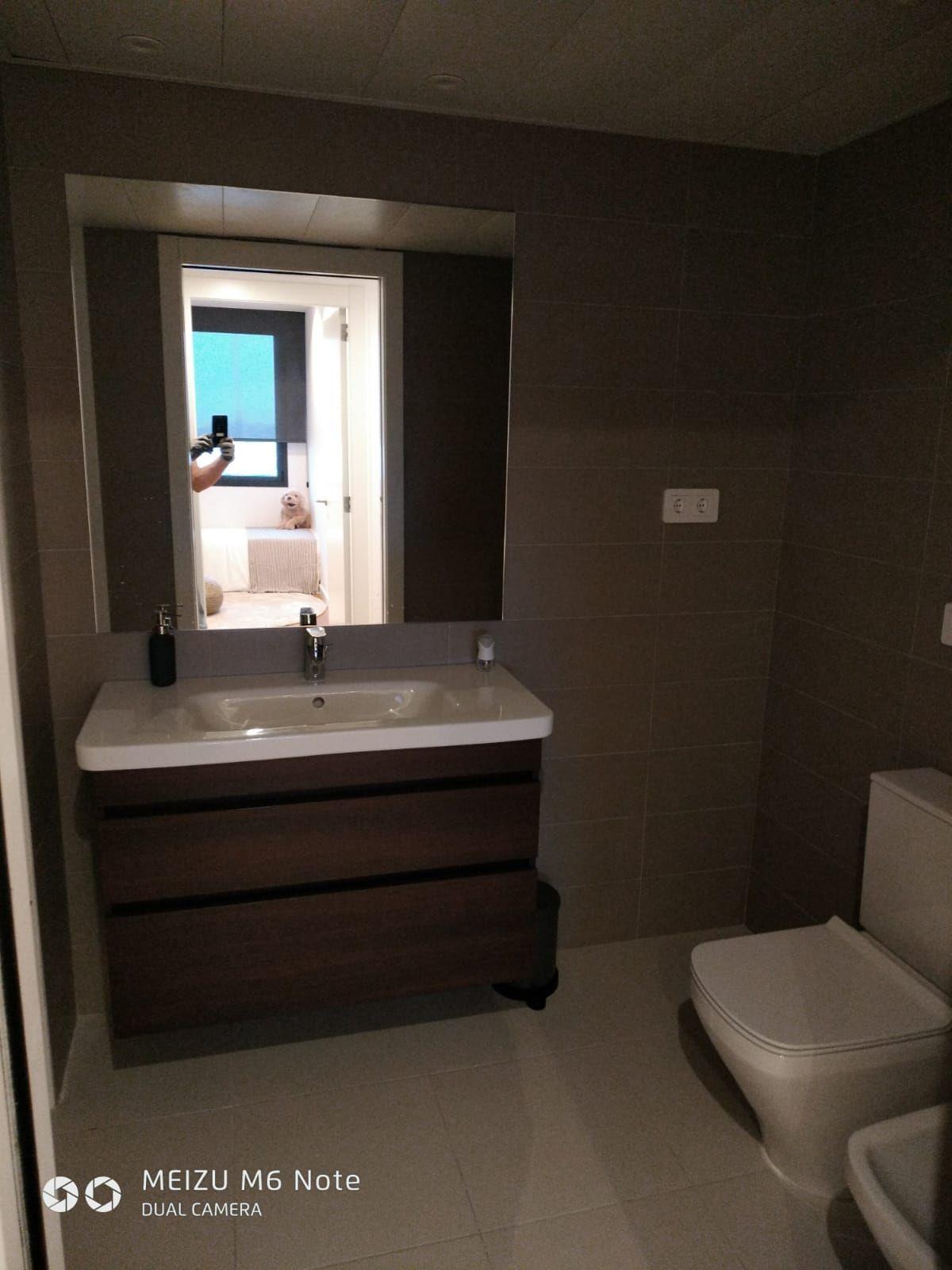 Ideal bathrooms