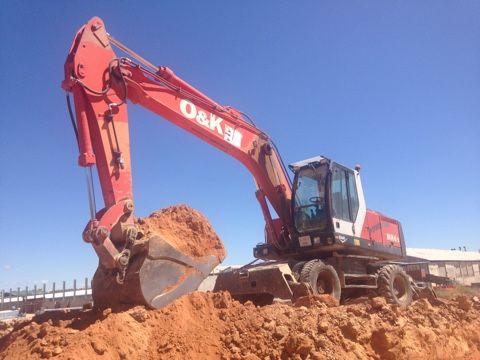 Excavaciones: Servicios de Excavaciones y Derribos Díaz Martínez