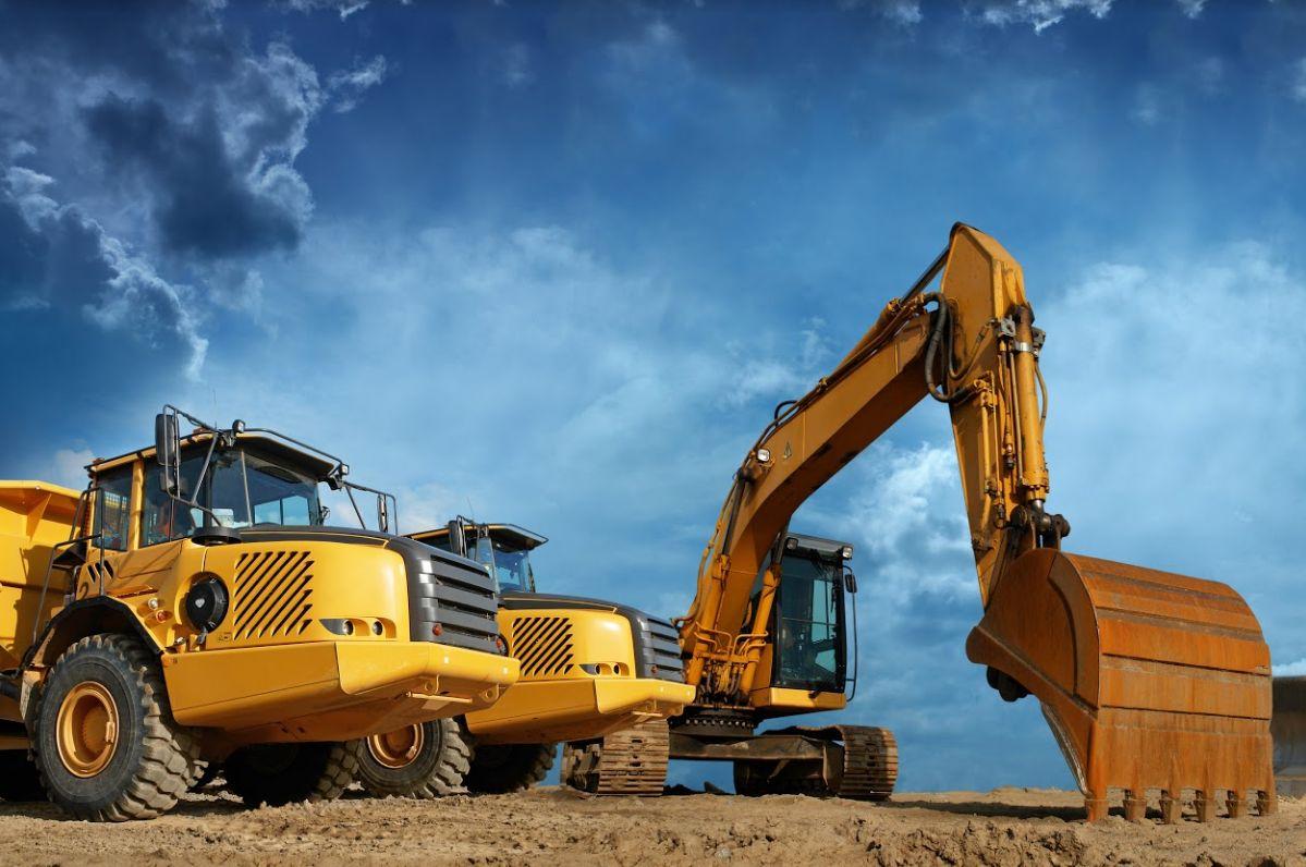 Empresa de excavaciones en Albacete