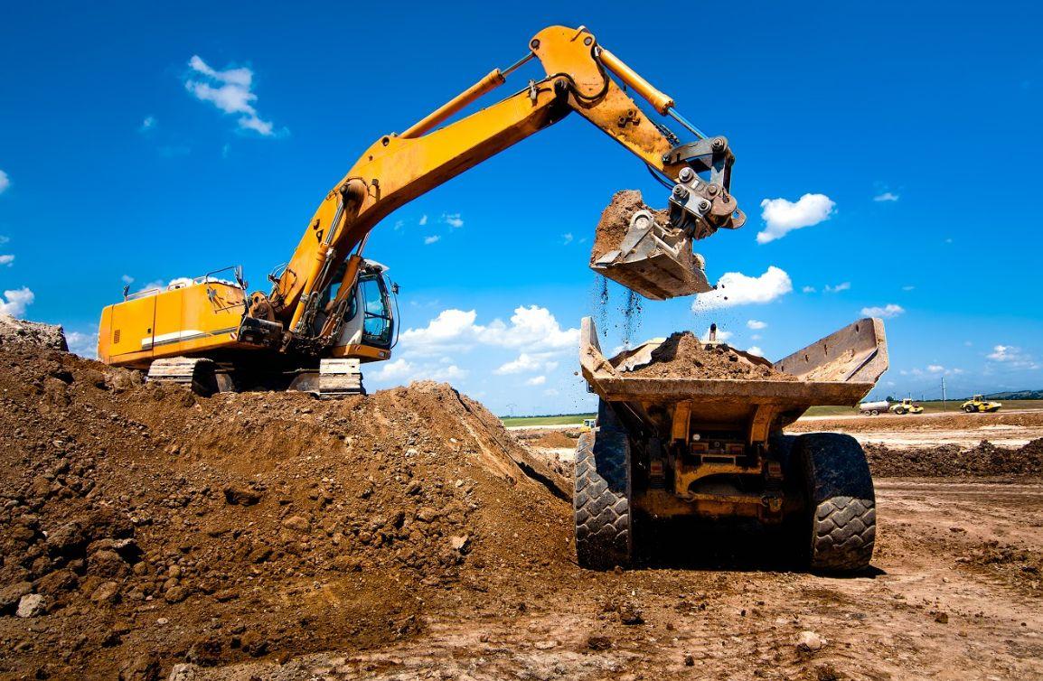 Empresa de excavaciones en Cuenca