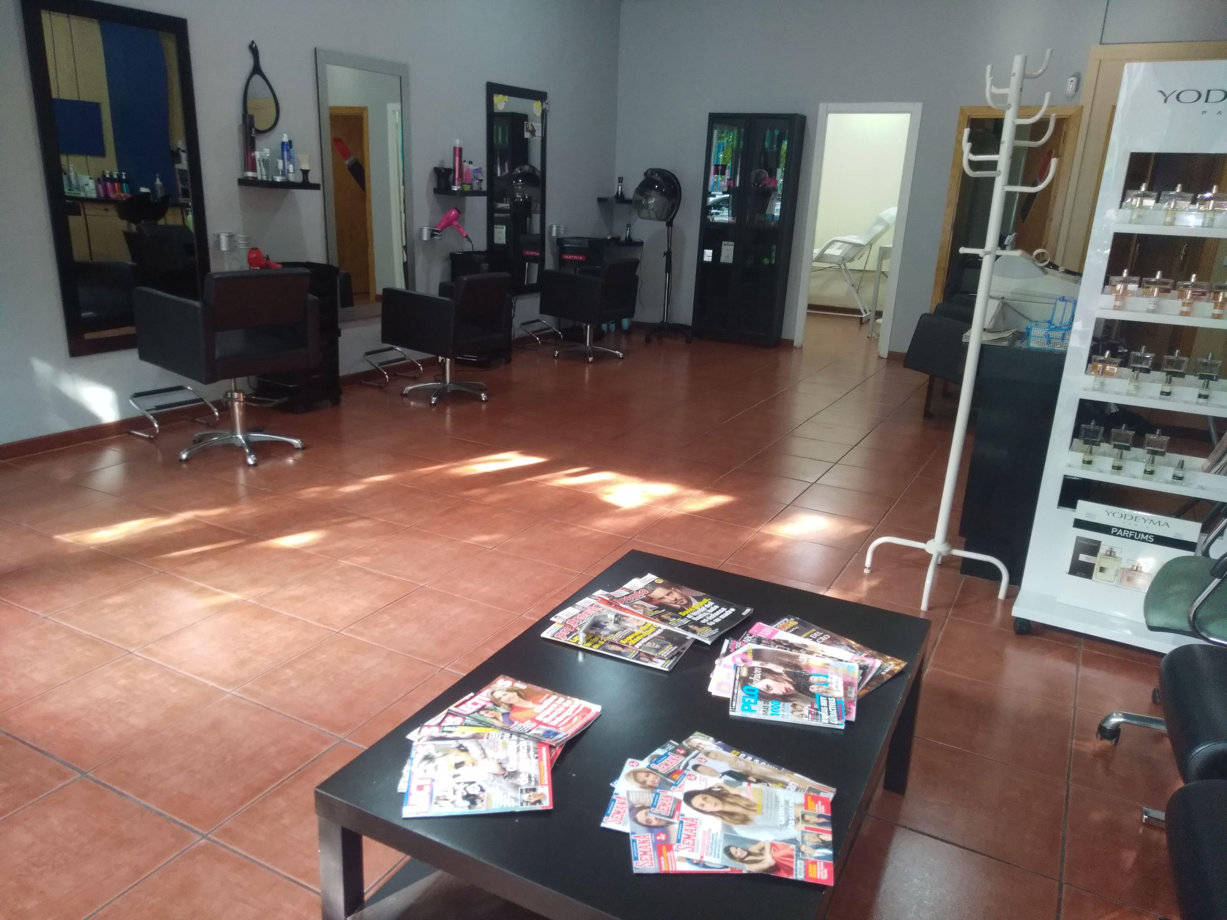 Centro de estética en Torrejón de Ardoz