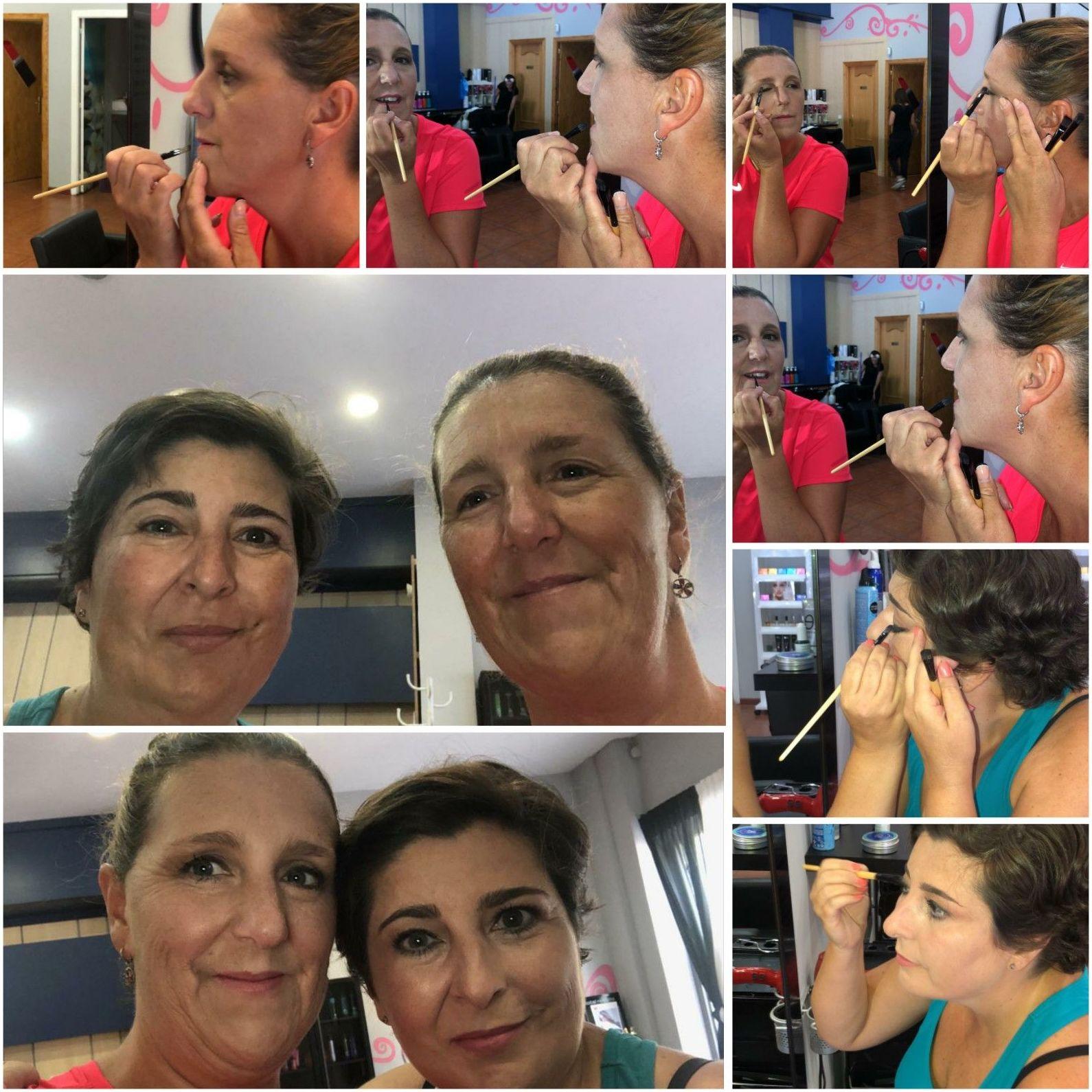 Foto 3 de Peluquería y Centro de Estética en  | BÁRBARA GODOY GODOY