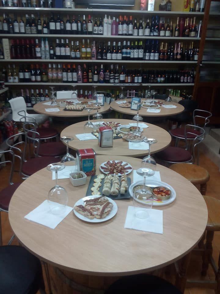 Catas de vinos con enólogo en Jumilla
