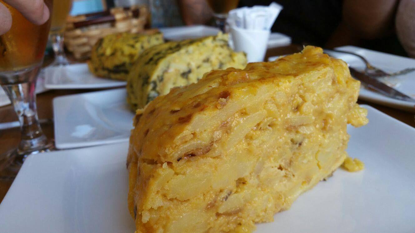 Foto 30 de Cocina tradicional en Cangas | Dos Chata