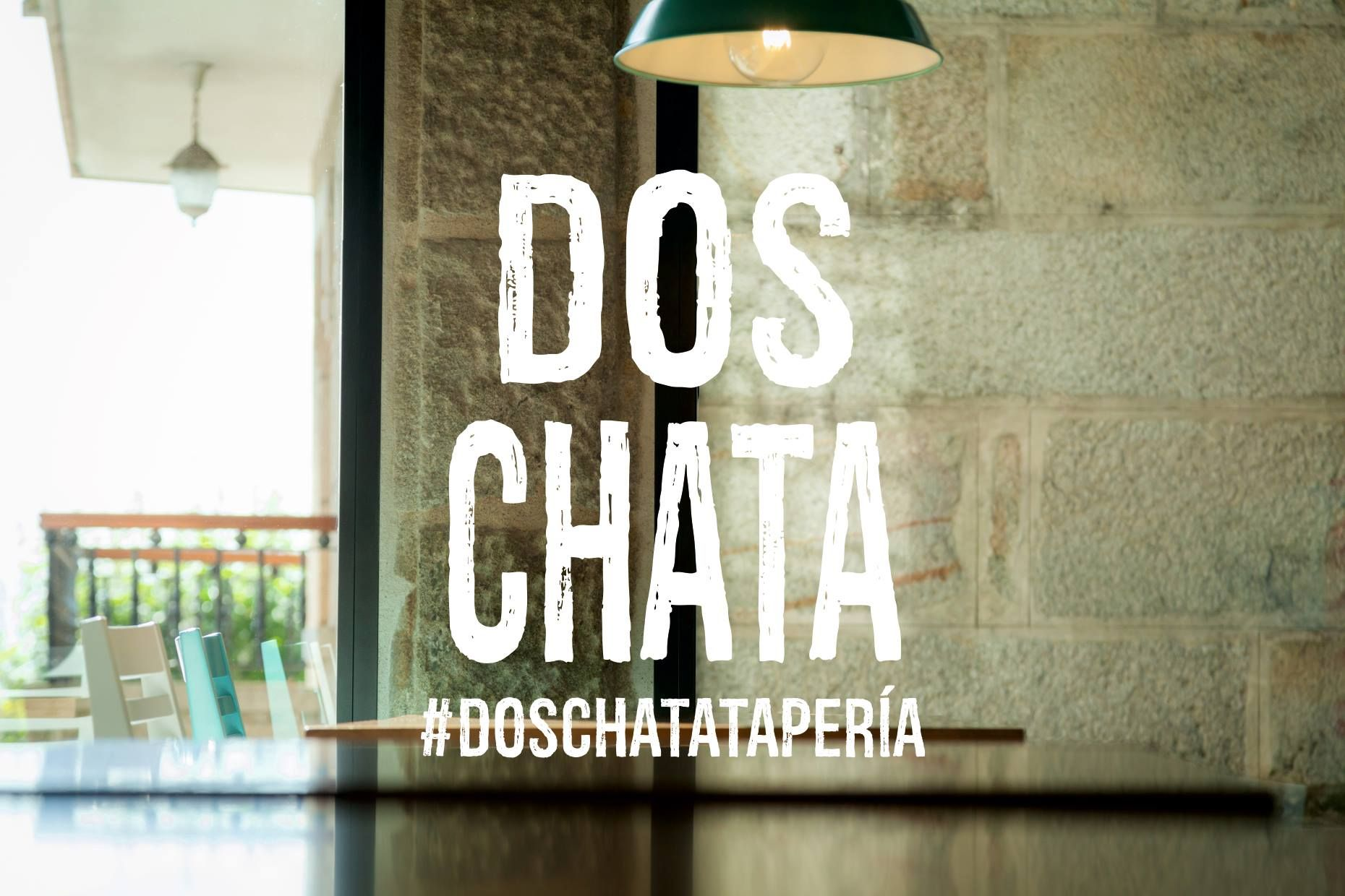 Dos Chata Tapería