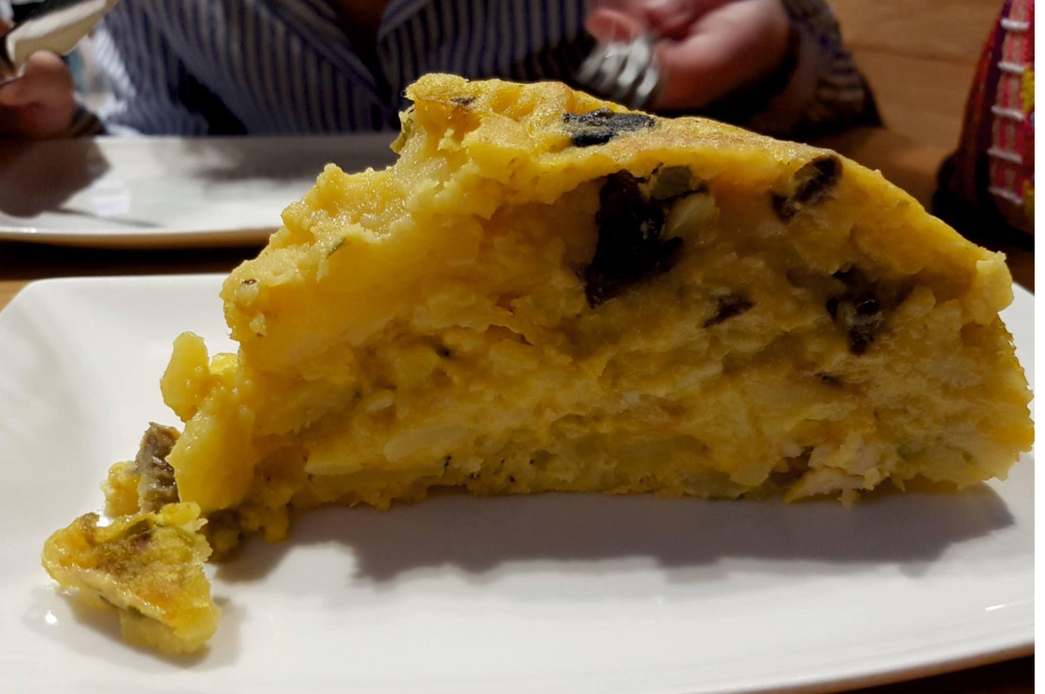 Foto 26 de Cocina tradicional en Cangas | Dos Chata