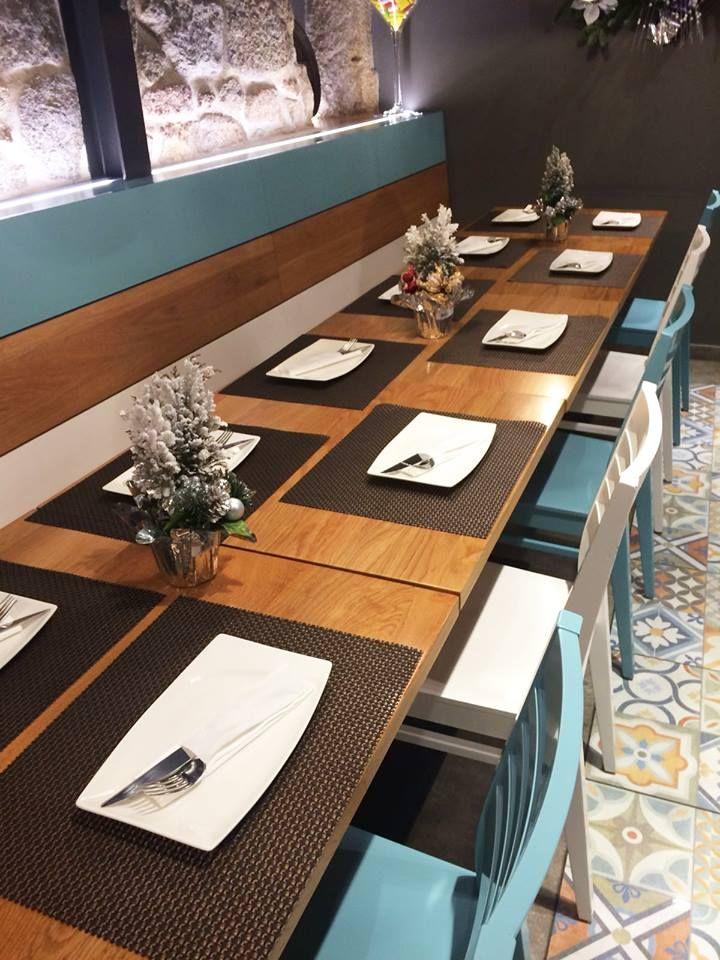 Restaurante Dos Chata