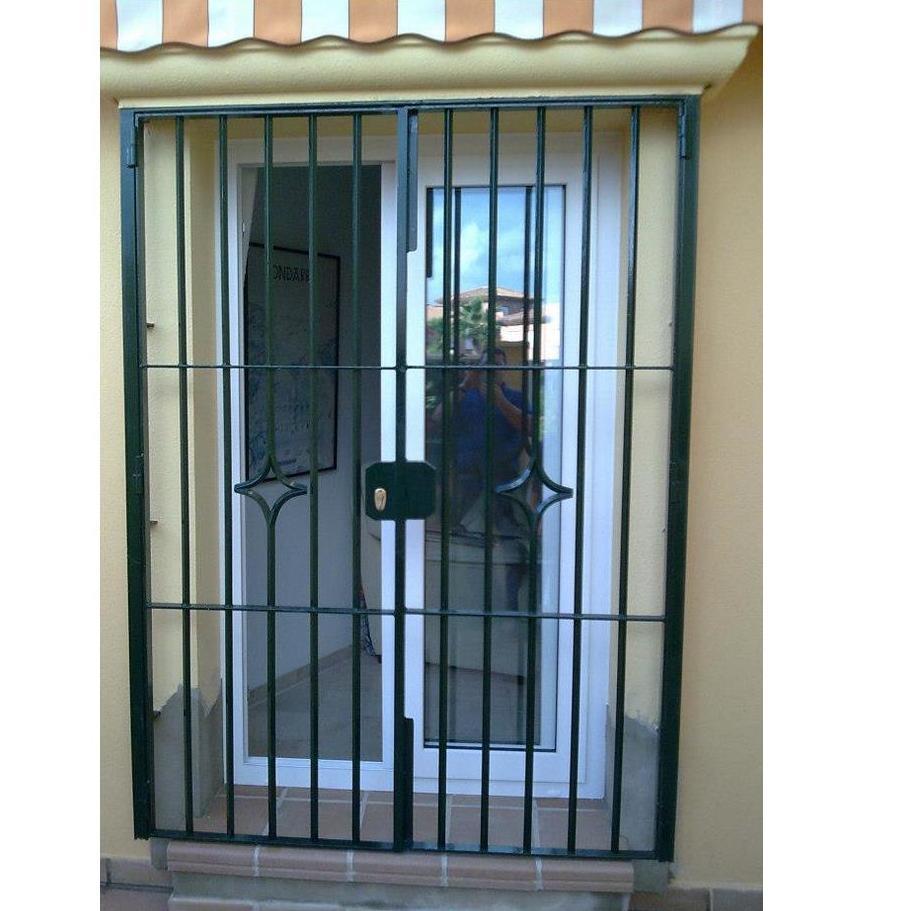 Reparación de cerraduras: Servicios de Lea For