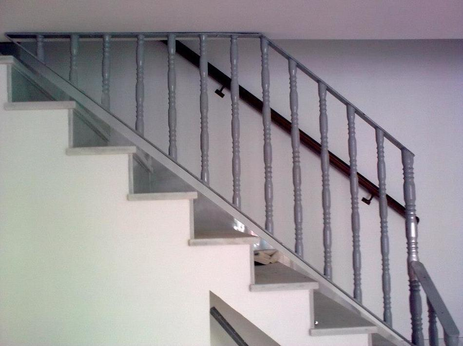 barandilla para escalera interior - Barandillas Escaleras Interiores