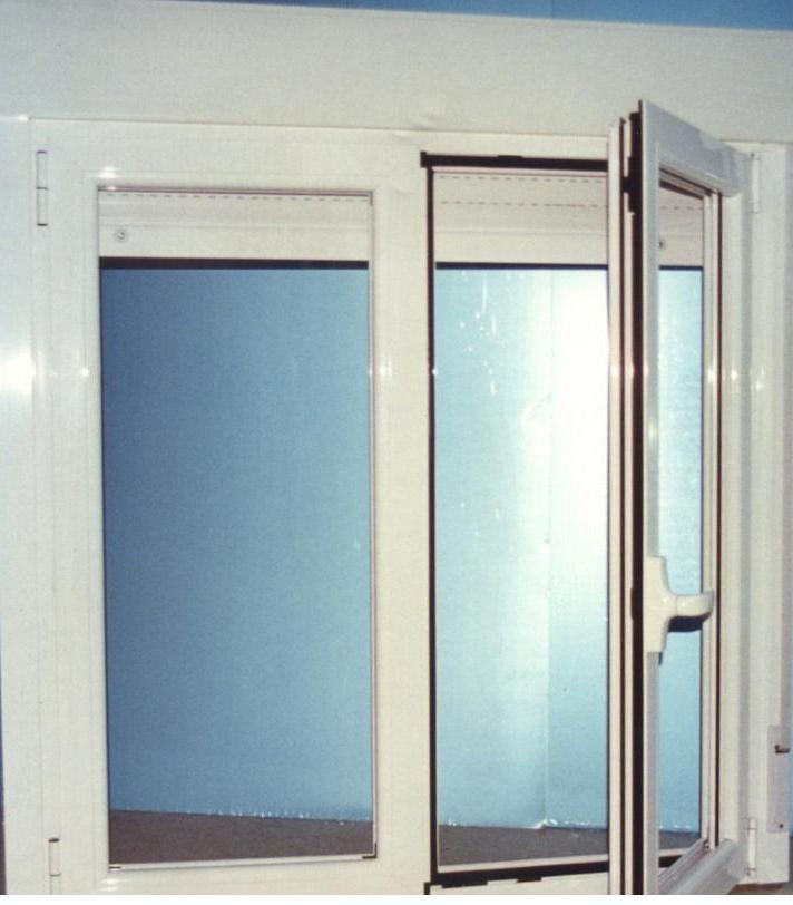 instalacion de ventanas murcia