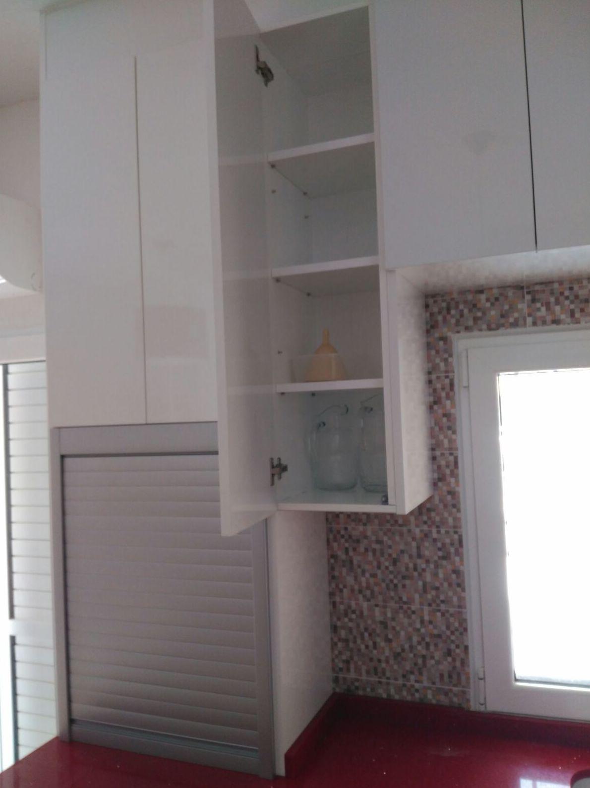 fabricacion muebles de cocina alicante