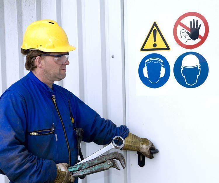 Especializados en señalización profesional en Madrid