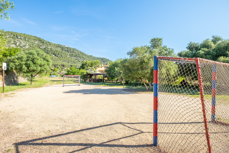 Alquiler de casa rural entera en Canyelles