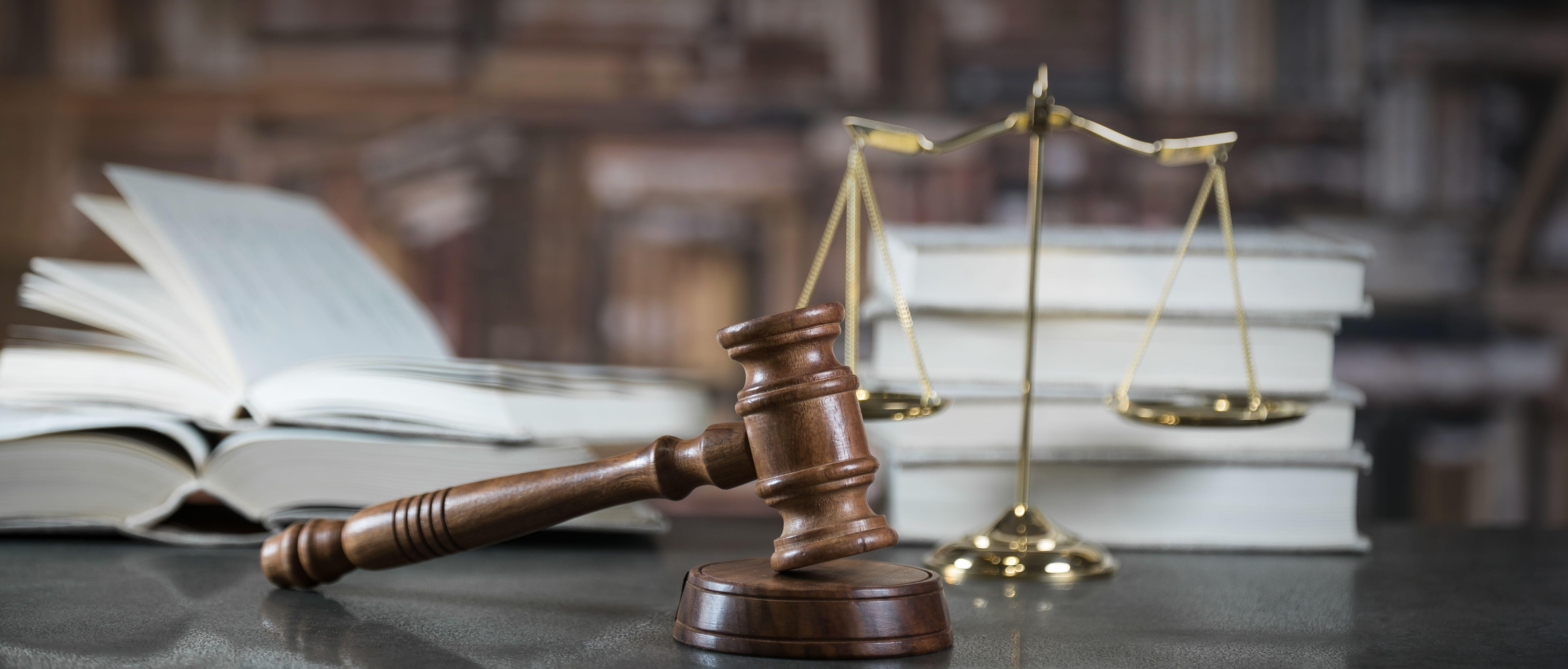 Bufete de abogados especializados en Derecho Penal en Adeje